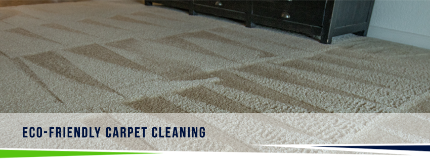 Eco-Friendly Carpet Cleaning